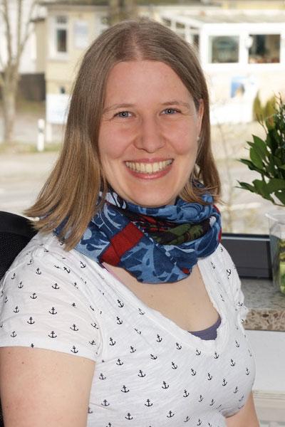 Alexandra Seifert Logopädin in Lübeck